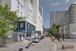 вул. Світлицького, 35, м.Київ