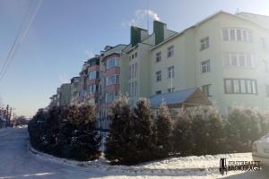 вул. Борщагівська, 30 а