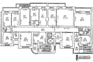 Вул. Борщагівська, 145