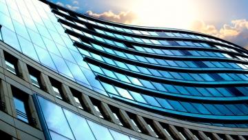 Огляд ринку офісної нерухомості