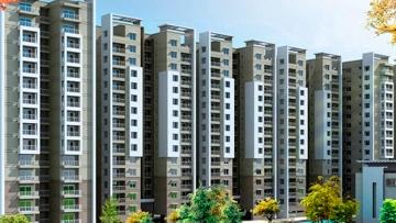 Огляд ринку житлової нерухомості