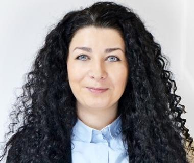 Римма Сазхіева