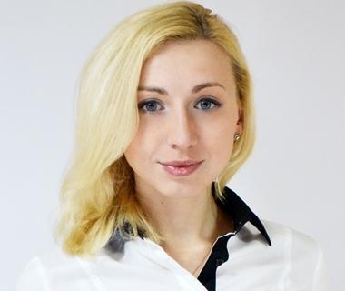 Ірина Шиліна