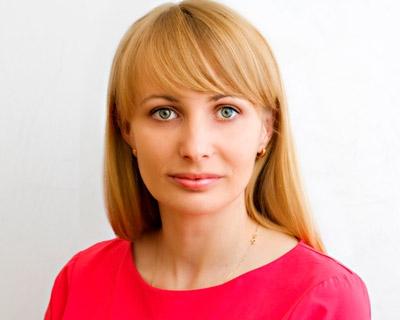 Ірина Трунова